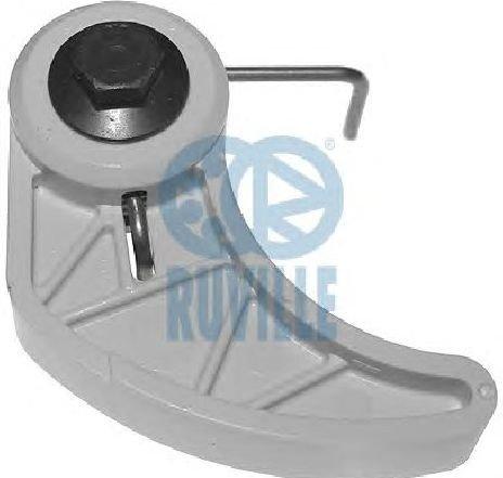 Intinzator lant, antrenare pompa ulei SKODA OCTAVIA ( 1U2 ) 09/1996 - 12/2010 - producator RUVILLE 3454020 - 301904 - Piesa Noua
