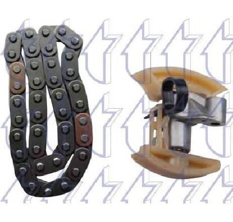 Intinzator, lant PEUGEOT 406 BREAK ( 8E/F ) 10/1996 - 10/2004 - piesa NOUA - producator FIAT 9658356980 - 301901