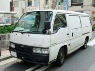 Isuzu Midi 1995 2.4