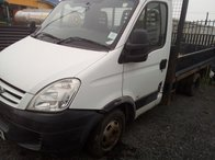 IVECO DAILY 2,3,DIN 2009
