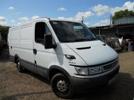 Iveco Daily, 2.3 HPI, an 2005