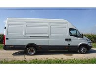 Iveco Daily 35c13 2002-2009