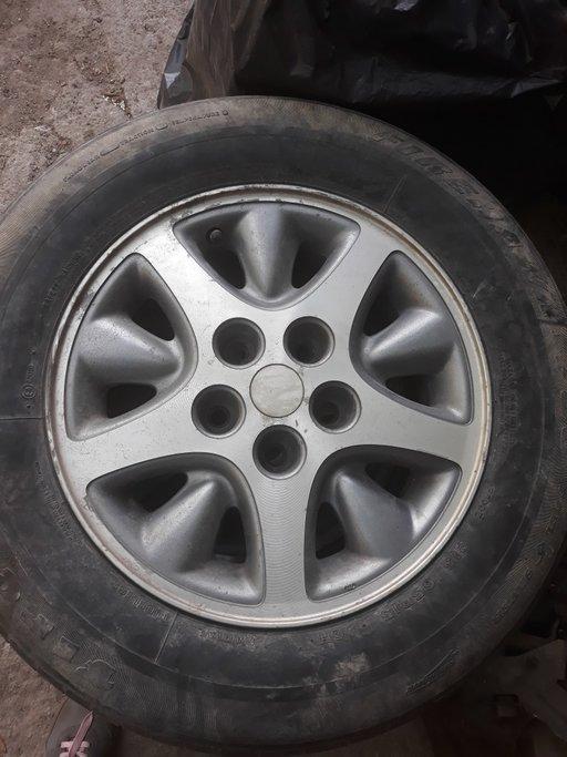 "Janta aliaj 15"" Chrysler VOYAGER / GRAND VOYAGER III"