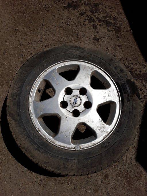 """Janta aliaj 15"""" Opel Zafira ,cod 6JX15 ET 43"""