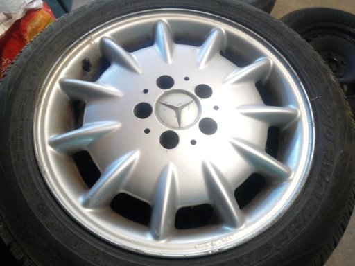 "Janta aliaj 16"" Mercedes E Class E220,ET 41"