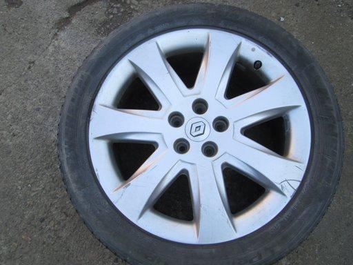 Janta aliaj 18 Renault Vel Satis 3.0dci 5x110, 7 1/2 X18 5CH50
