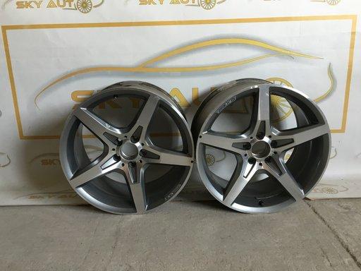 """Janta aliaj 19"""" Mercedes SL / CLS W218 AMG cod A2314011702"""