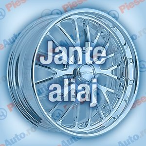 JANTA ALIAJ - AUDI - 1Z0601025AA7ZS
