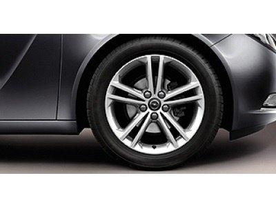 Janta aliaj Opel Insignia 8J X 18.5 cu 5 spite dub