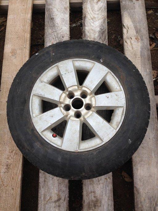 Janta aliaj R15 Peugeot Expert