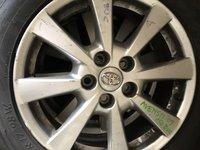 Janta aliaj Toyota avensis 2009 , 215/55/17 , doar 3 bucati