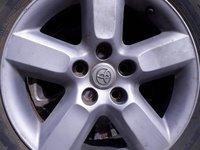 Janta aliaj Toyota RAV4 II pe 16