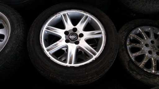 Janta aliaj Volvo V70, ZR16, 5 x 108, cod : VVO-4A-3