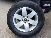 Janta aluminiu Chevrolet Captiva 2009