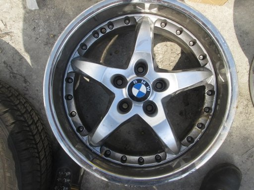 JANTA BMW PE 18