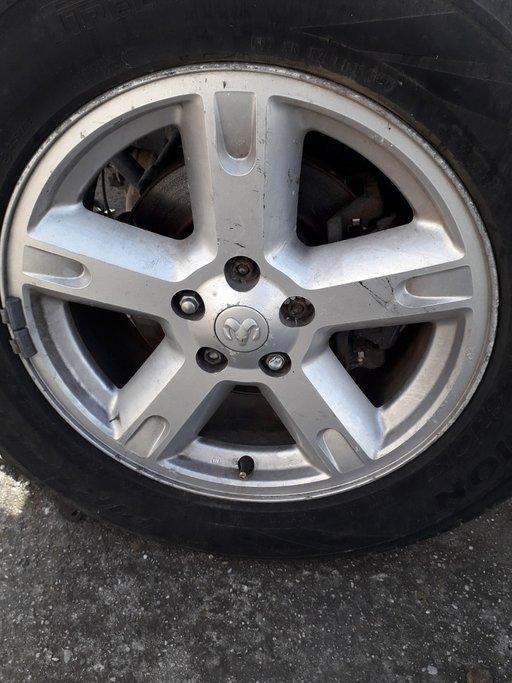 Janta Dodge Nitro R17