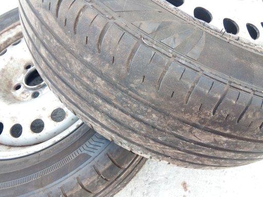 Janta fara cauciuc R15 6Jx15H2x52.5 Ford Connect