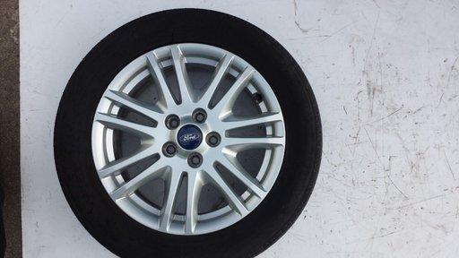 Janta Ford Focus 3