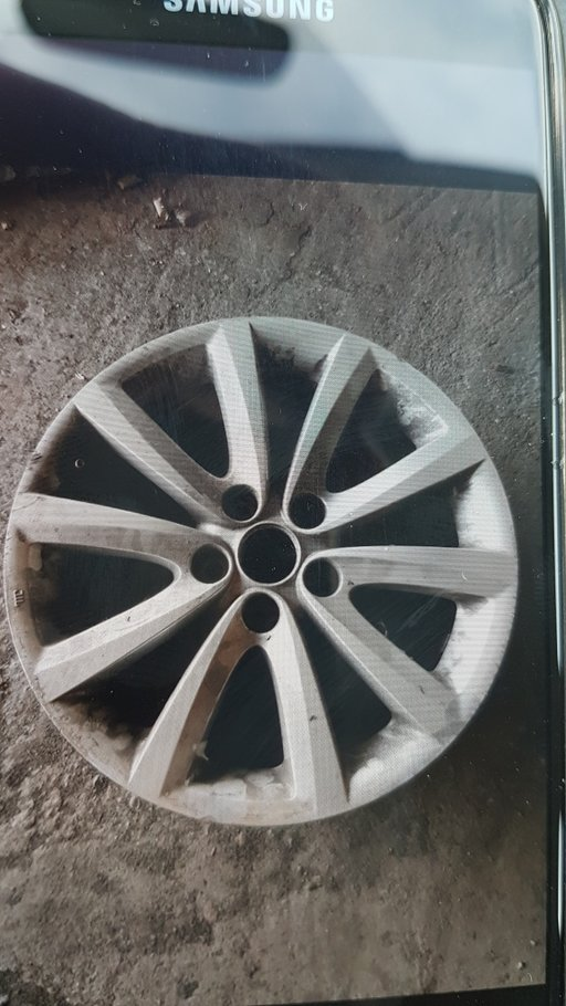 Janta Hyundai I40 r18 8JX18 ET46 an 2014 cod 52910-3Z300