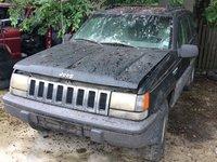 Janta/jante Jeep Grand Cherokee