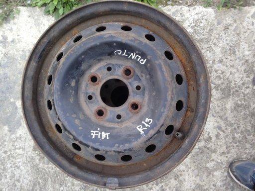 Janta ( jante ) tabla FIAT R 13 – 4 prezoane