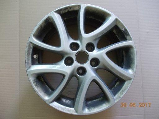 Janta Mazda 3 17