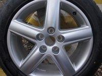 Janta R17 , AUDI A4 si A6 , Skoda Superb , VW Passat . 1.9 tdi . Originala . Aluminiu . NOUA