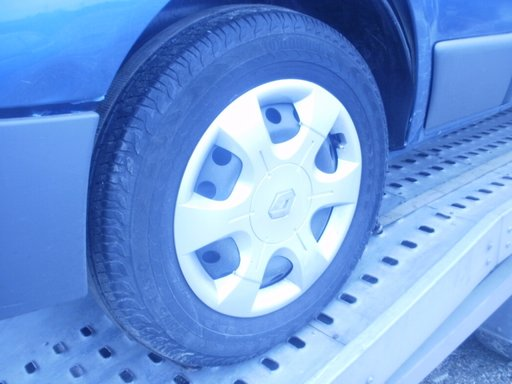 Janta Renault trafic 16``