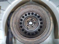 Janta / Roata / Rezerva Slim Opel Astra J 2009 - 2015 115 70 R16