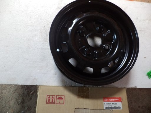 "JANTA TABLA 13"" KIA PRIDE - ORIGINAL - K9965144530"