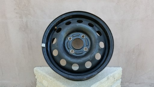 """Janta Tabla 14"""" Ford Focus 4x108"""