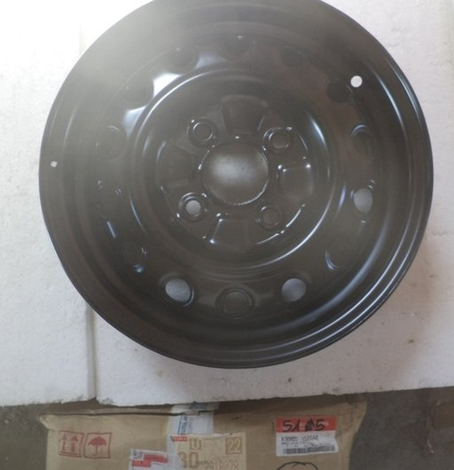 "JANTA TABLA 14"" KIA CARENS 1999-2002 - ORIGINAL - K9965155540"