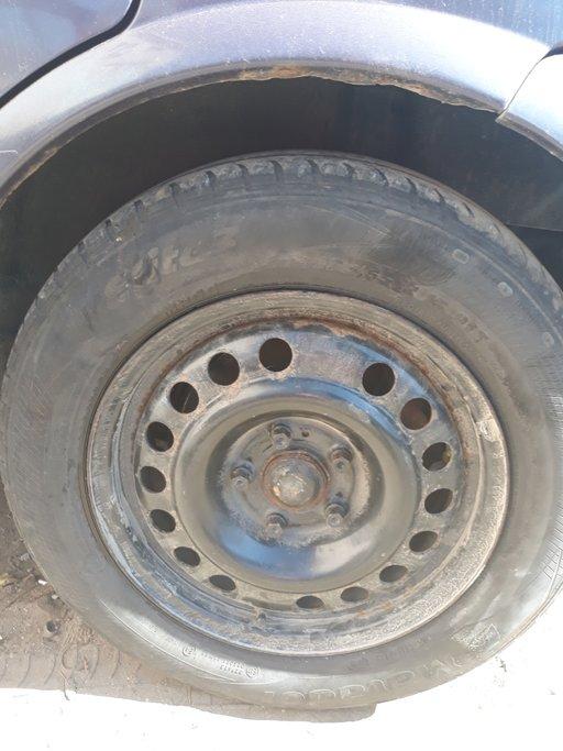 "Janta tabla Opel Vectra B- 5 prezoane 15"""