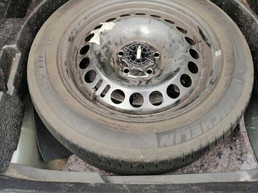 Janta tabla / otel + anvelopa R17 225/55 R17 Opel Insignia 2010
