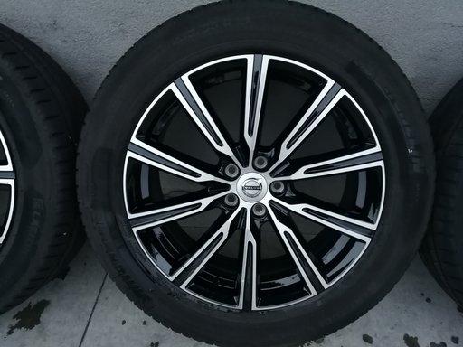 """Jante 10 spite 19"""" 5x108 Volvo XC60 XC70 XC90 S60 V60 S80 V70 S80 S90 + anvelope vara 235/55R19"""