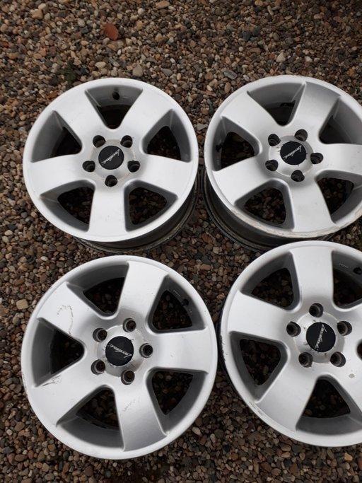 JANTE 15 5X112 VW,SEAT AUDI,SKODA