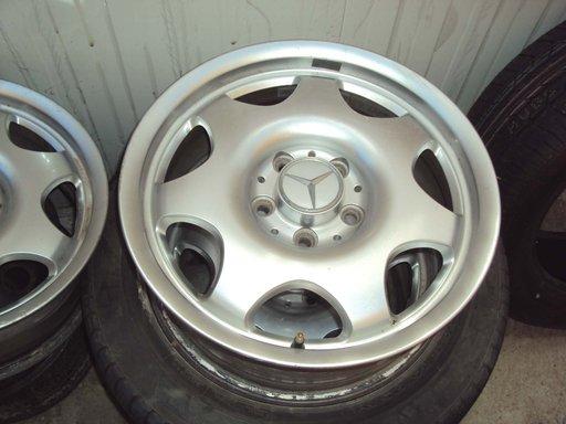 Jante 15' aliaj originale Mercedes