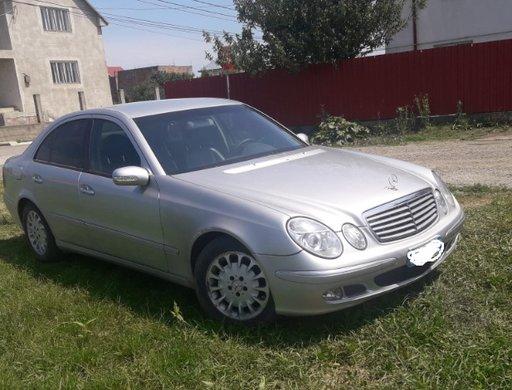 Jante 16 cu anvelope cadou Mercedes e class w211 m