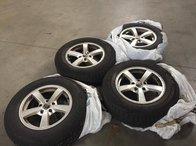 Jante 16 inch cu anvelope iarna 215.70.16 Opel Antara, Chevrolet Cruze,Opel Mokka