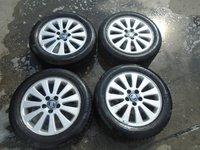 Jante 16' Volvo V50 , S40 6.5Jx16x52.5 Cod:30647088