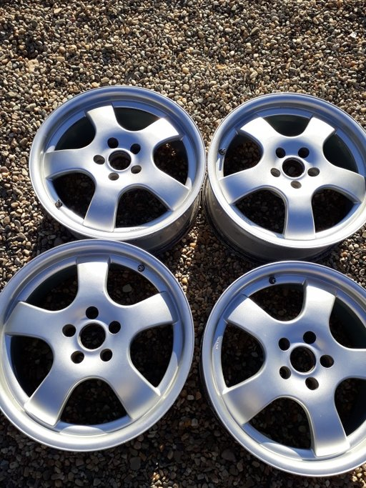 JANTE 17 5X108 RENAULT,VOLVO,FORD,