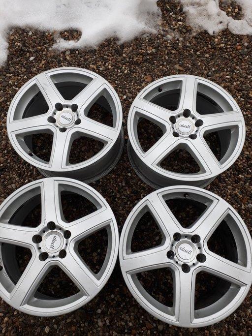 JANTE 17 5X112 VW,SEAT,AUDI,,MERCEDES