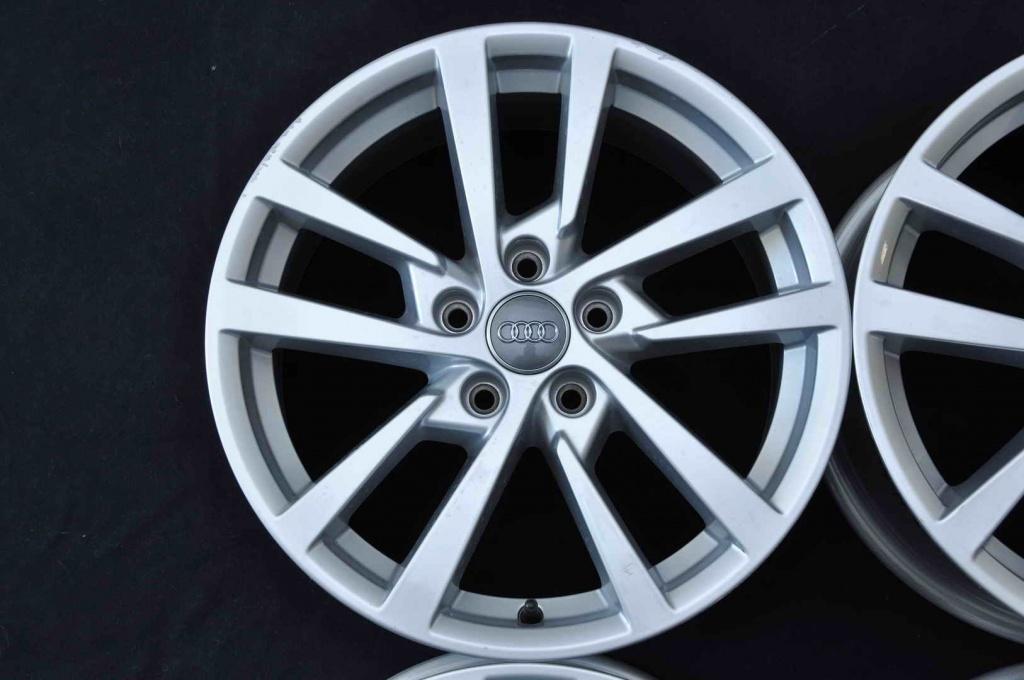 """Jante 17"""" Audi A3 8V Sportback 17 inch"""
