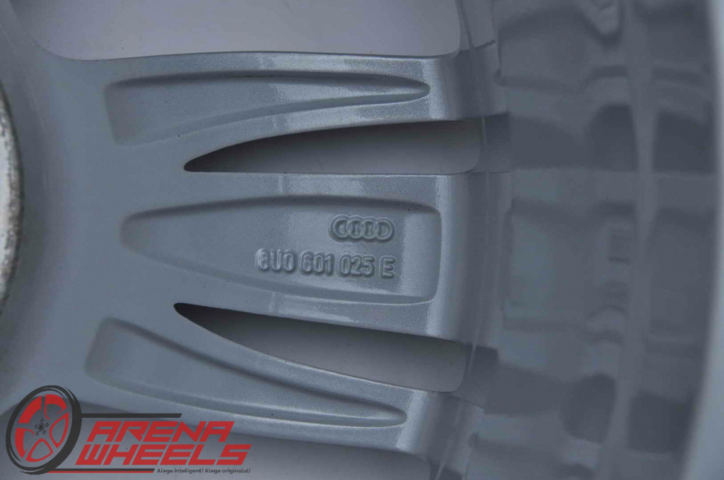 Jante 17 inch Originale Audi Q3 8U 6.5J ET33 R17