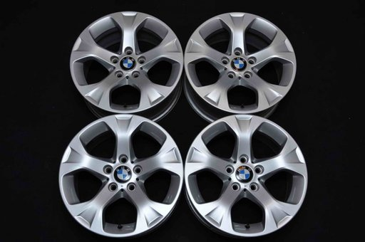 "Jante 17"" Originale BMW X1 Seria 1 3 4 F30 F31 F32 F34 F36 F20 F21 17 inch"