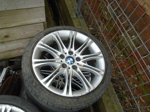 Jante 18 BMW M-paket Style 350M