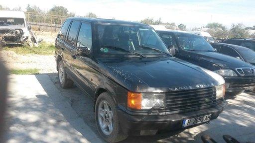 """Jante 18"""" Range Rover II an 1994-2002"""