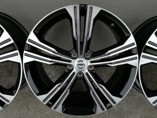 """Jante 19"""" 5 spite duble model 2019 Volvo S60 V60 S90 V90 S80 V70 XC60 XC60 XC70 XC90 NOI"""