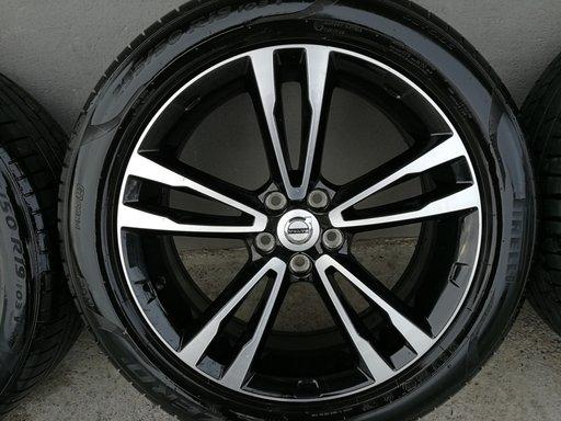 "Jante 19"" 5x108 Volvo XC60 XC70 XC90 S90 V90 S60 V60 S80 V70 V40 S40 V50 C30 + anvelope 235/50R19"
