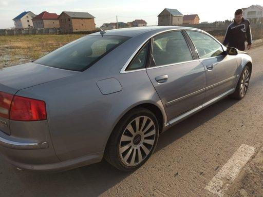 Jante 19 anvelope cadou audi a8 Audi A8 3.0tdi 233hp pret set complet
